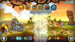 Swords & Soldier - Gameplay02
