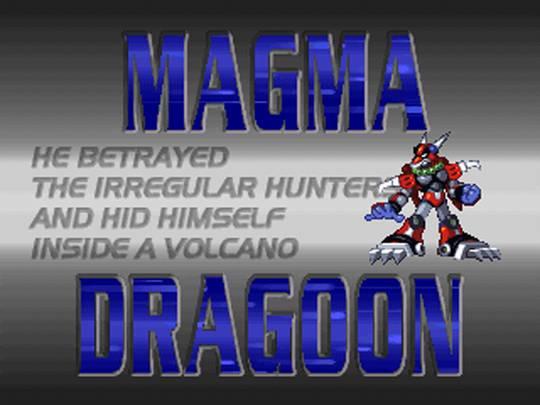 Mega Man X4 Theme