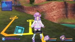 Hyperdimension Neptunia Re;Birth | Treasure