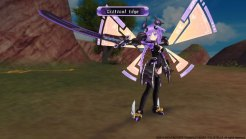 Hyperdimension Neptunia Re;Birth | Purple Heart