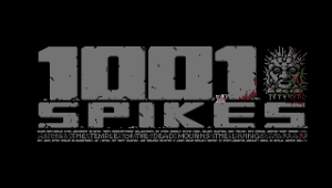 1001 Spikes | oprainfall