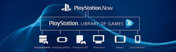 PlayStation Now | oprainfall