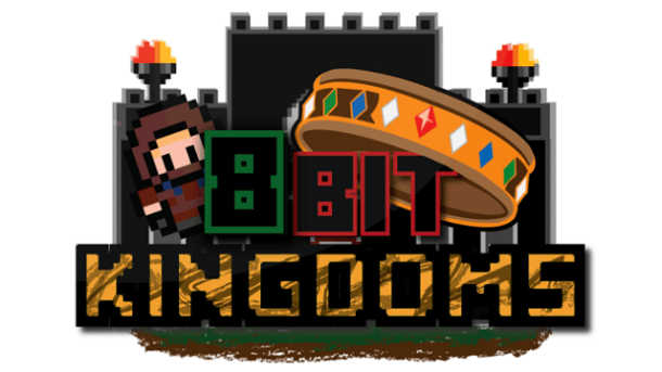 LAST CALL FOR FUNDING - 8 Bit Kingdoms | oprainfall