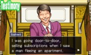 Phoenix Wright: Ace Attorney Trilogy | Frank Sahwit