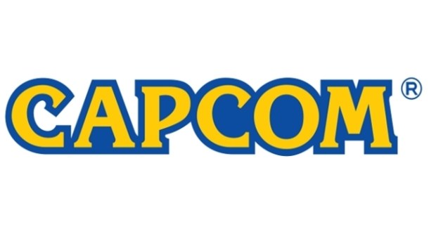 Capcom | Logo