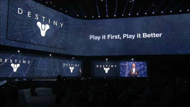 """""""Play It First, Play It Better [on the PS4]"""" 