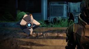 Robot Guide | Destiny [E3 2014]