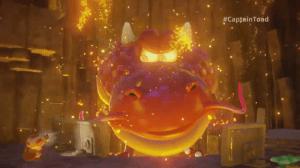 E3 2014 Nintendo - Captain Toad Treasure Tracker 03