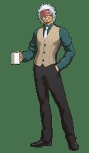 Phoenix Wright: Ace Attorney Trilogy | Godot