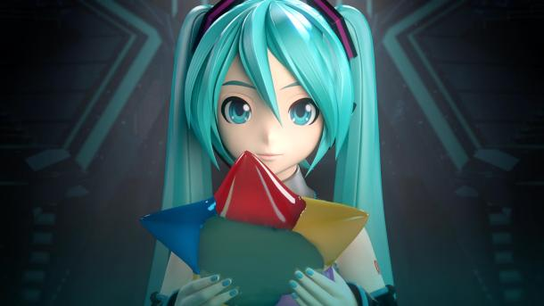 Hatsune Miku: Project DIVA F 2nd | Screenshot