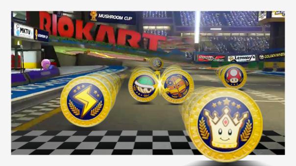 Mario Kart 8 | oprainfall