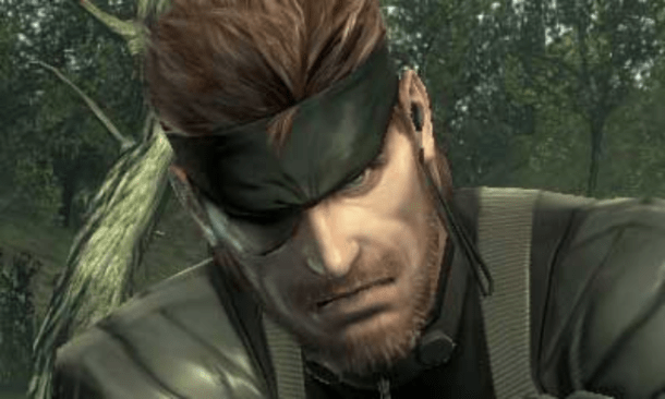 Metal Gear Solid: Snake Eater 3D - Nintendo Download | oprainfall