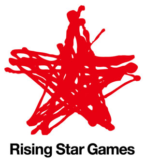 Rising Star Games   oprainfall
