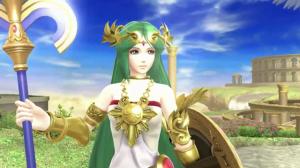 E3 2014: Nintendo - Super Smash Bros.: Palutena