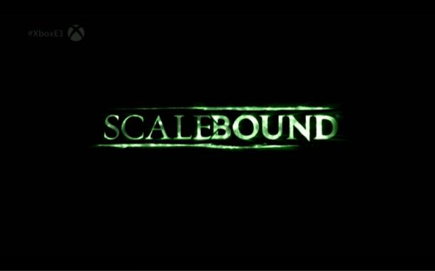 ScaleBound - Logo | oprainfall