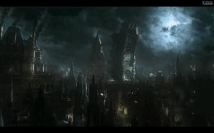 E3 2014 Sony Conference - Bloodborne