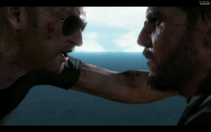 E3 2014 Sony Conference - Metal Gear Solid V: The Phantom Pain