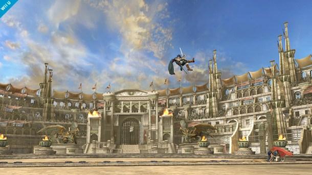 Smashing Saturdays - Super Smash Bros.: Coliseum Up Close | oprainfall