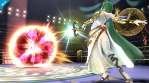 Smashing Saturdays | Palutena