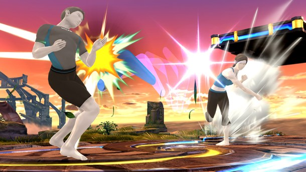 Smashing Saturdays - Super Smash Bros.: Bluemerang | oprainfall