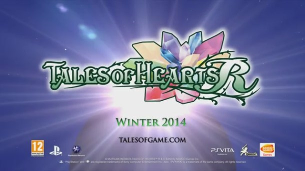 Tales of Hearts R | oprainfall