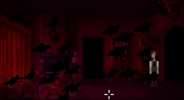 The Last Door | Ravens