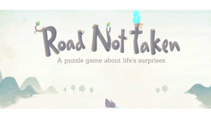 PlayStation Plus | Road Not Taken