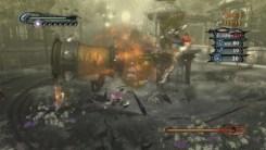 Bayonetta - Peach 01 | oprainfall