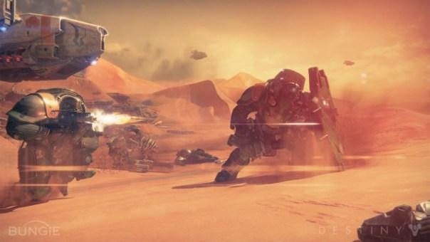 Destiny | Mars Cabal