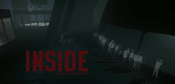 E3 2014 | Inside