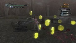 Bayonetta - Coins | oprainfall