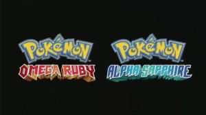 Pokemon Omega Ruby & Alpha Sapphire | oprainfall