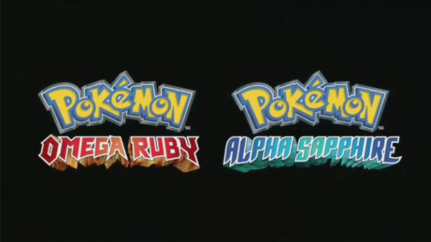 Pokemon Omega Ruby and Alpha Sapphire | Nintendo Download