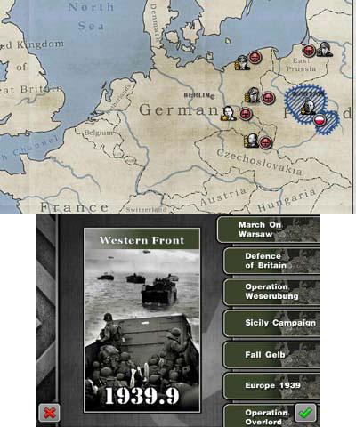 Glory of Generals | Nintendo Download Europe