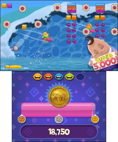 Siesta Fiesta | Nintendo Download Europe