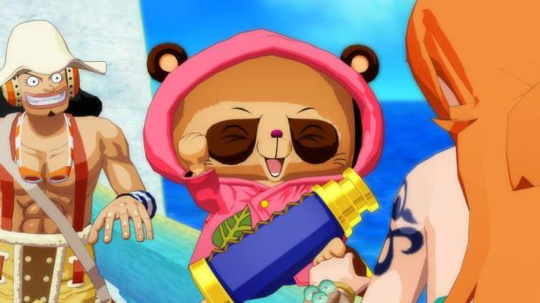 One Piece Unlimited World Red - Nintendo Download   oprainfall