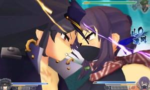 Screenshot 3 | Senran Kagura 2: Deep Crimson