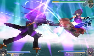 Screenshot 4 | Senran Kagura 2: Deep Crimson