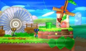 Smashing Saturdays | Paper Mario Stage