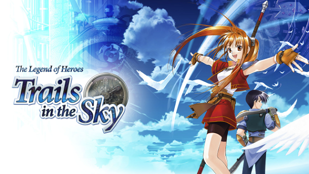 The Legend of Heroes: Trails in the Sky FC