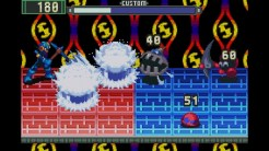 VC Mega Man Battle Network 04