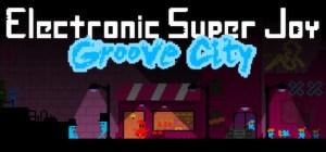 Electronic Super Joy Groove City | cover