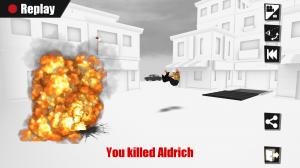 Kill The Bad Guy | Explosion