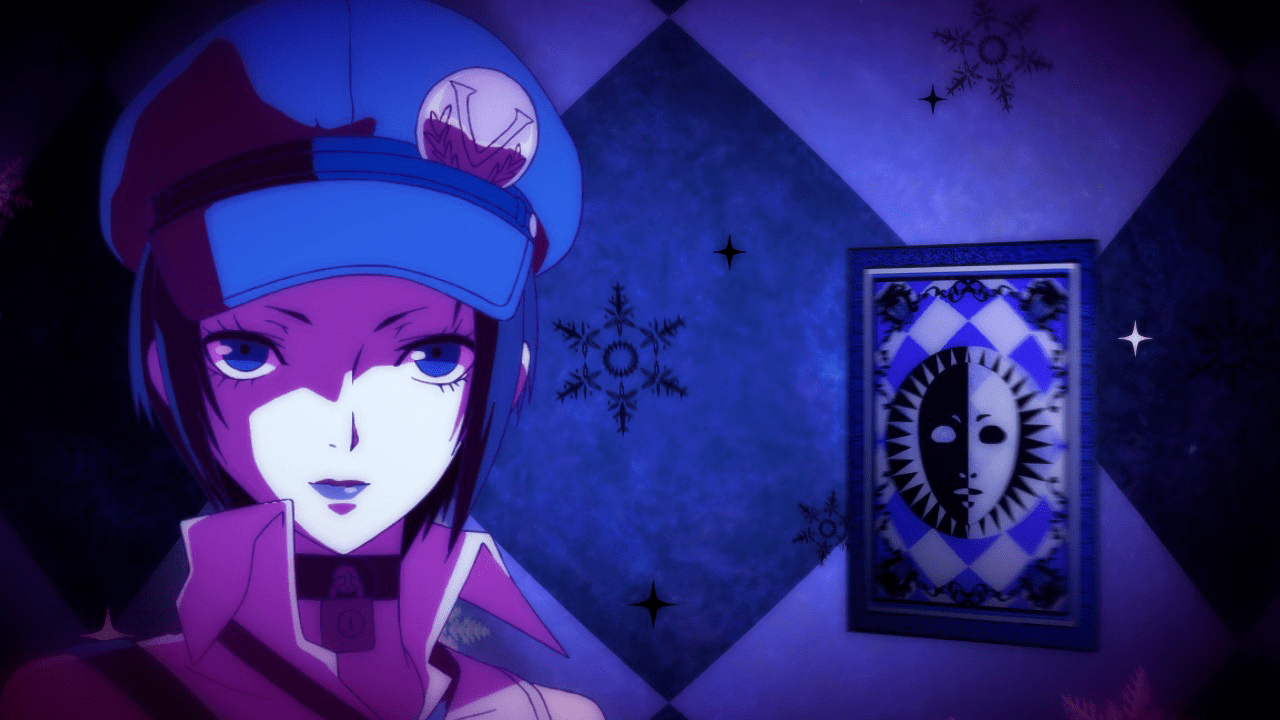 Marie to Appear as Paid DLC in Persona 4 Ultimax - oprainfall