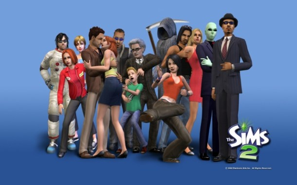 The Sims 2 Ultimate Collection Free on Origin