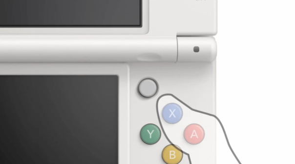New Nintendo 3DS | C-Stick