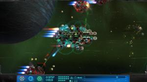 Space Run   Medium Ship