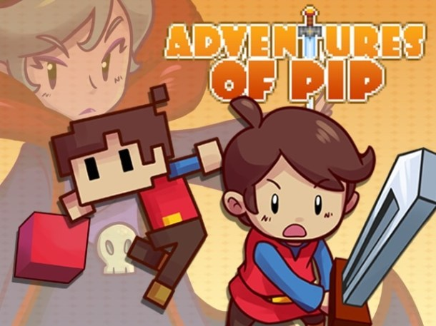 Adventures of Pip | Interview with Tic Toc Games