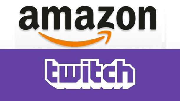 Amazon Purchases Twitch