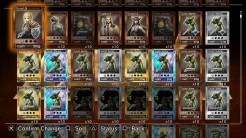 NAtURAL DOCtRINE | Cards